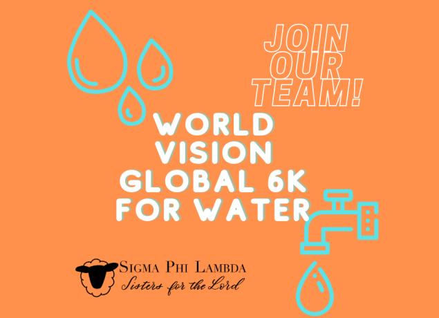 World Vision 6K